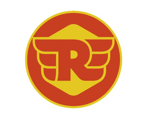Royal Enfield Edinburgh Saltire Motorcycles & Alba Customs